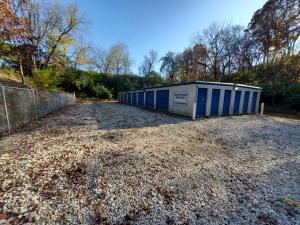 Image of Tesson Hill Self Storage Facility at 22 Tesson Hill  Arnold, MO