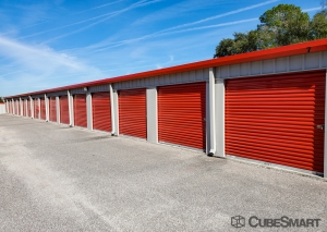 Image of CubeSmart Self Storage - Lake Mary Facility on 1110 Emma Oaks Trail  in Lake Mary, FL - View 2