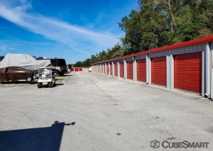 Image of CubeSmart Self Storage - Lake Mary Facility on 1110 Emma Oaks Trail  in Lake Mary, FL - View 3