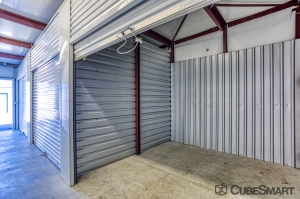 Image of CubeSmart Self Storage - Lake Mary Facility on 1110 Emma Oaks Trail  in Lake Mary, FL - View 4