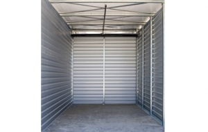 Image of Pioneer Self Storage Facility on 480 Pioneer Avenue  in Woodland, CA - View 4