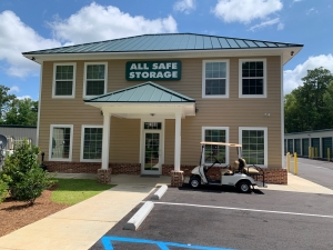 All Safe Storage - Orangeburg Rd.