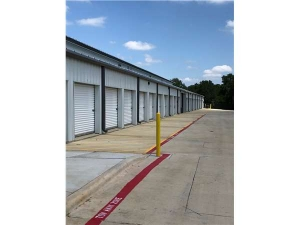 Image of Extra Space Storage - Buda - FM 967 Facility on 2550 Farm to Market 967  in Buda, TX - View 2