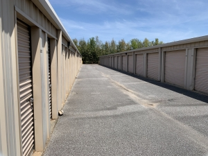 Image of ClearHome Storage - Pensacola Facility on 801 South Old Corry Field Road  in Pensacola, FL - View 2