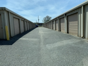 Image of ClearHome Storage - Pensacola Facility on 801 South Old Corry Field Road  in Pensacola, FL - View 3