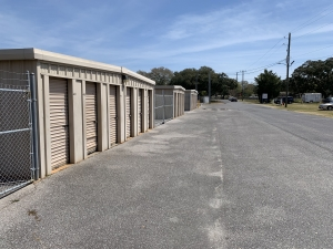 Image of ClearHome Storage - Pensacola Facility on 801 South Old Corry Field Road  in Pensacola, FL - View 4