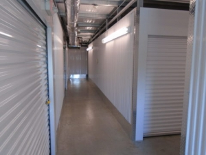 Image of Pelham Road Self Storage Facility on 345 Pelham Road  in Greenville, SC - View 2