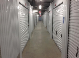 Image of Life Storage - Raleigh - 11615 Northpark Drive Facility at 11615 Northpark Drive  Raleigh, NC