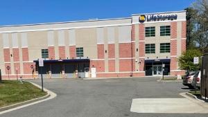 Image of Life Storage - Glen Allen - 4250 Tom Leonard Drive Facility on 4250 Tom Leonard Drive  in Glen Allen, VA - View 2