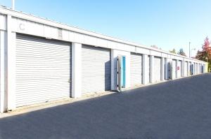 Image of International Blvd. Self Storage Facility on 19825 International Boulevard  in SeaTac, WA - View 3