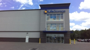 Life Storage - Tampa - 20315 Trout Creek Drive - Photo 1
