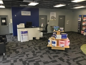 Image of Life Storage - Midlothian - 6500 Branch Point Drive Facility at 6500 Branch Point Drive  Midlothian, VA
