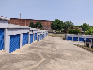 Image of Byrd's Mini Storage - Industrial Blvd Facility on 711 Industrial Boulevard  in Gainesville, GA - View 3