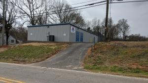 Image of Byrd's Mini Storage - Dorsey St Facility at 1150 Dorsey Street  Gainesville, GA