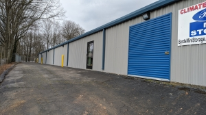Image of Byrd's Mini Storage - Dorsey St Facility on 1150 Dorsey Street  in Gainesville, GA - View 2