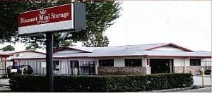 Image of Discount Mini Storage Stuart Facility at 2601 Southeast Miami Street  Stuart, FL
