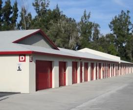 Image of Discount Mini Storage Stuart Facility on 2601 Southeast Miami Street  in Stuart, FL - View 2