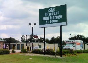 Discount Mini Storage St. Johns - Photo 1