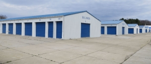 Image of Route 59 Storage Facility on 2862 Ohio 59  in Ravenna, OH - View 2