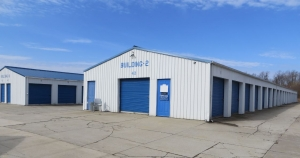 Image of Route 59 Storage Facility on 2862 Ohio 59  in Ravenna, OH - View 3