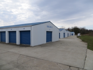 Image of Route 59 Storage Facility on 2862 Ohio 59  in Ravenna, OH - View 4