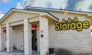 AAA Storage Hwy 290 - Photo 1