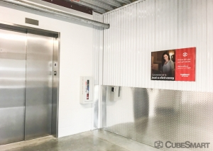 CubeSmart Self Storage - Tewksbury - 395 Woburn St. - Photo 6