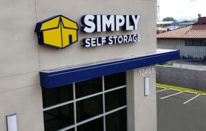 Simply Self Storage - 13461 Rosecrans Avenue - Santa Fe Springs - Photo 4