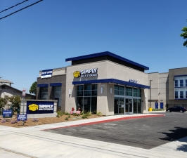 Simply Self Storage - 13461 Rosecrans Avenue - Santa Fe Springs - Photo 5
