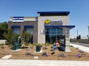 Simply Self Storage - Santa Fe Springs - Rosecrans Ave