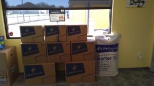 Life Storage - Baton Rouge - 10811 Coursey Boulevard - Photo 4