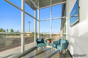 Image of CubeSmart Self Storage - AZ Phoenix West Greenway Road Facility on 3401 West Greenway Road  in Phoenix, AZ - View 3