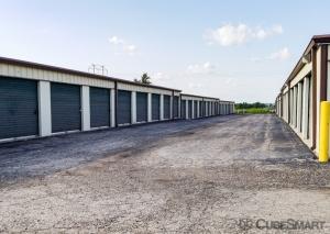 Image of CubeSmart Self Storage - Monroe - 889 Lebanon St. Facility on 889 Lebanon Street  in Monroe, OH - View 2