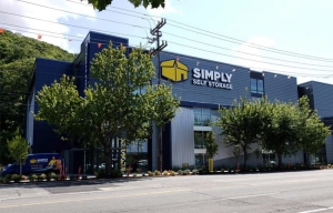 Simply Self Storage - Seattle 15th Ave/Interbay