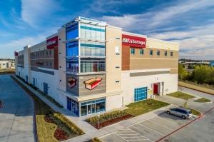 Image of All Storage - Frisco - (Frisco St @All Stars Ave) - 6475 All Stars Ave. Facility on 6475 All Stars Avenue  in Frisco, TX - View 2