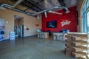 Image of All Storage - Frisco - (Frisco St @All Stars Ave) - 6475 All Stars Ave. Facility on 6475 All Stars Avenue  in Frisco, TX - View 4