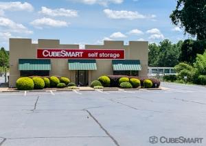 CubeSmart Self Storage - Spartanburg - 175 Hidden Hill Rd. - Photo 1