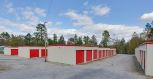 10 Federal Self Storage -1351 Lake Dogwood Dr, W Columbia, SC 29170 - Photo 1