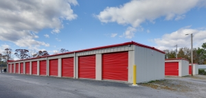 10 Federal Self Storage -1351 Lake Dogwood Dr, W Columbia, SC 29170 - Photo 4