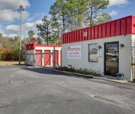 10 Federal Self Storage - 3943 Platt Springs Rd, W Columbia, SC 29170 - Photo 2