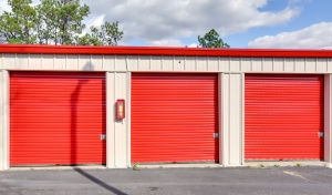 10 Federal Self Storage - 3943 Platt Springs Rd, W Columbia, SC 29170 - Photo 3