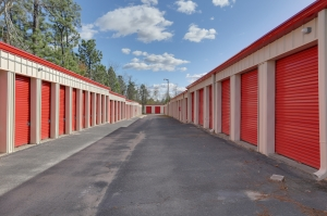 10 Federal Self Storage - 3943 Platt Springs Rd, W Columbia, SC 29170