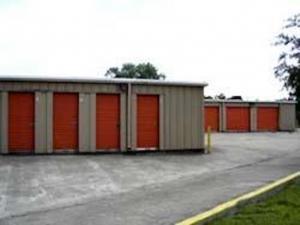 Picture of Loop 610 Storage