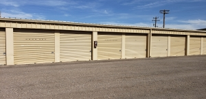 Mohave Storage - Fort Mohave
