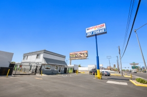 Image of US Storage Centers – Las Vegas – Boulder Facility at 4180 Boulder Highway  Las Vegas, NV
