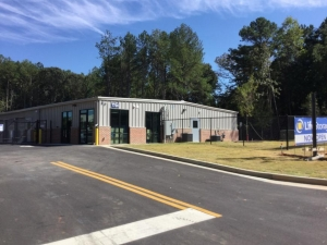 Life Storage - Jonesboro - 7700 Jonesboro Road - Photo 1