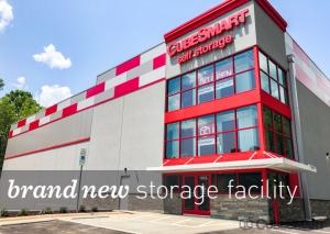Picture of CubeSmart Self Storage - Durham - 1003 North Carolina 54