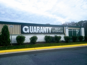 Guaranty Self Storage of Winchester