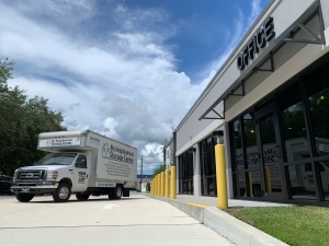 Image of My Neighborhood Storage Center of Cypress Facility at 4907 West Cypress Street  Tampa, FL