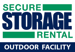 Secure Storage Rental - Outdoor - Photo 1